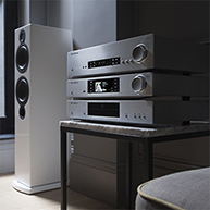 Cambridge audio A/V