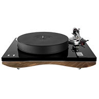 Goldnote Turntables